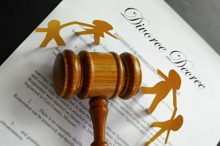 Oregon Divorce Law | Medford Divorce Attorney James Pedrojetti